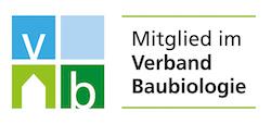 Andreas Frenkel-Piesch - Logo Verband Baubiologie